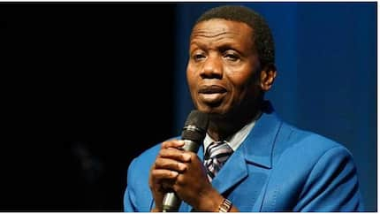Adeboye gives crucial message, reveals when killings will end