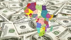 Top 20 richest countries in Africa: what is Nigeria's ranking?