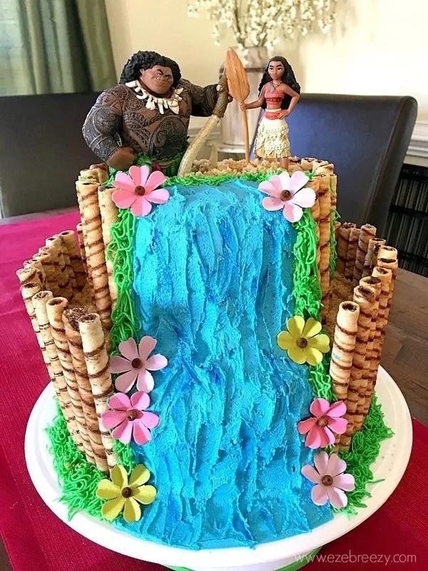Wondrous Birthday Cake For Girls 11 Cute Designs Legit Ng Funny Birthday Cards Online Alyptdamsfinfo