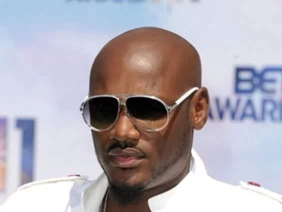 Nigerians react to 2face leading nationwide protest