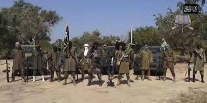Archbishop Doeme reveals how Boko Haram killed 500 Catholics in Borno