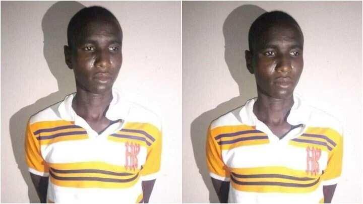 Rundunar mayakan Soji ta yi caraf da wani kwararren mai hada ma Boko Haram Bama bamai