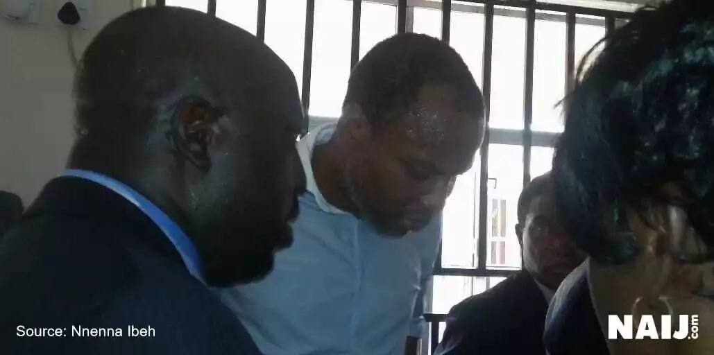 Heavens Will Strike If Nnamdi Kanu Is Not Released - Prophet