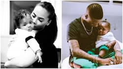 Jada Pollock sets record straight, says she is not just Wizkid's baby mama but also his manager