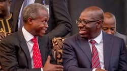 Vice President Osinbajo to visit Edo state again on Tuesday, August 29