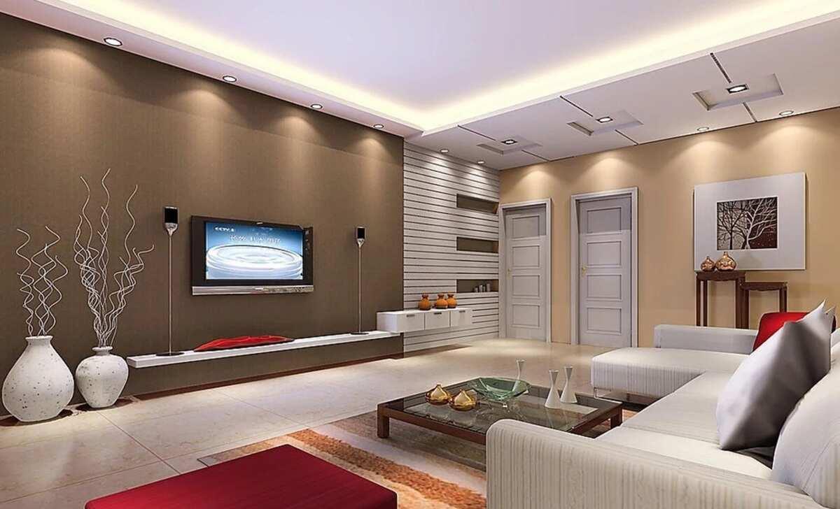 Interior decoration for living room in nigeria ▷ legit ng