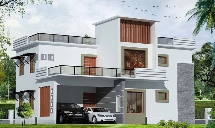 Parapet Designs For House In Nigeria Legit Ng