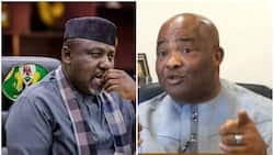 APC registration: Okorocha hits back at Governor Uzodinma, reveals what happened in Imo