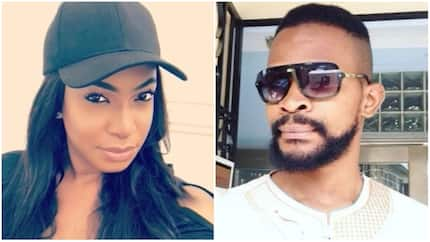 I'm the only one that can make you happy - Uche Maduagwu declares love for Chika Ike