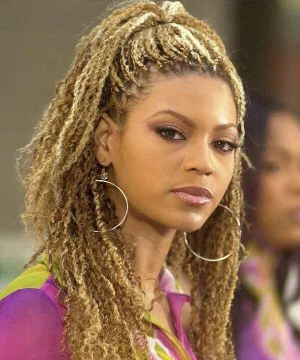 How To Make Beyonce Braids Hairstyles Legit Ng