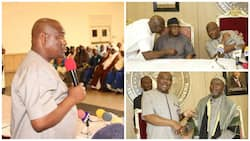 Igbo quit notice! Wike sends powerful message to IPOB, MASSOB, Arewa, others