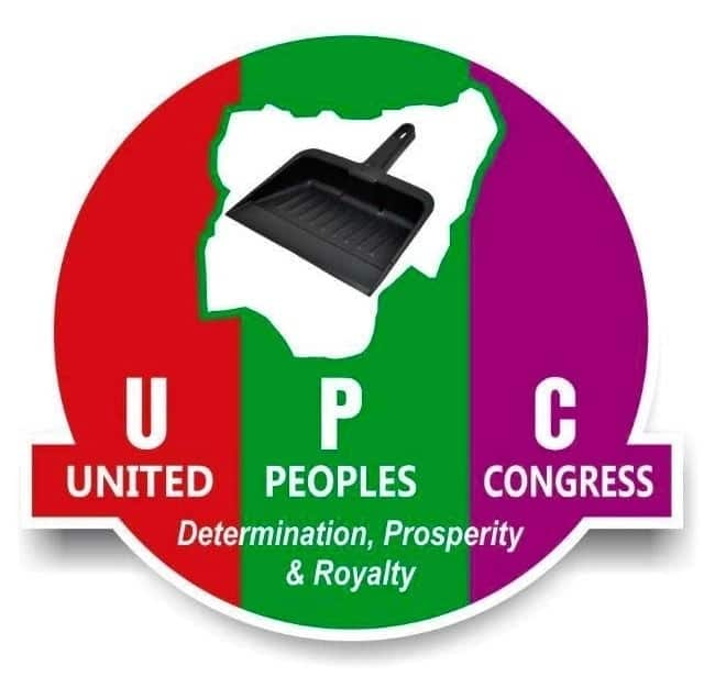 United Peoples Congress