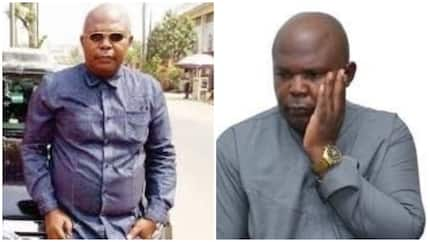 Another Nollywood actor reported dead, friend reveals he died of excessive intake of drug the hospital