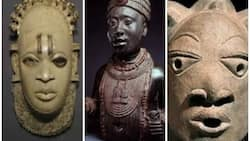 US to give Nigeria N50.4 M to preserve her cultural heritage