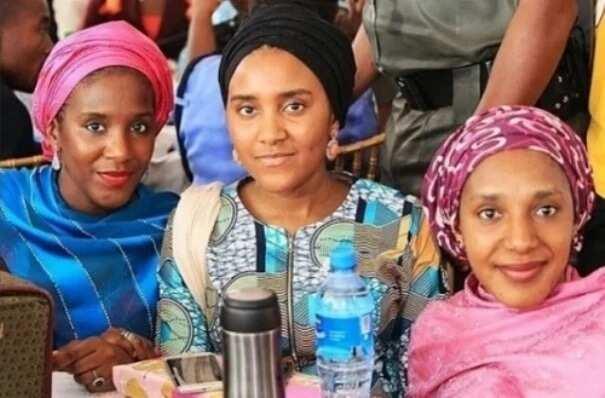 Meet Alhaji Aliko Dangote's beautiful ex-wife, Hajia Zainab (photos)