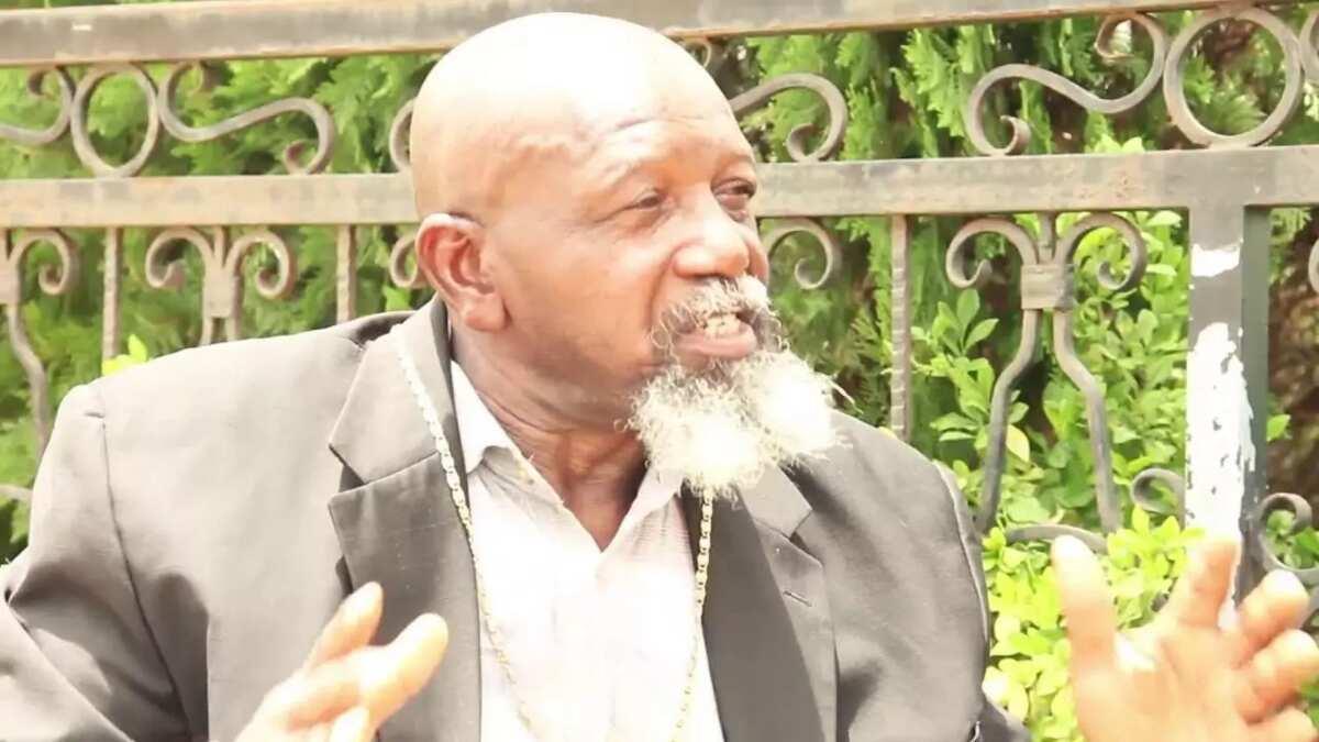 Chike Osuji died: Nigeria movie industry loses talented actor