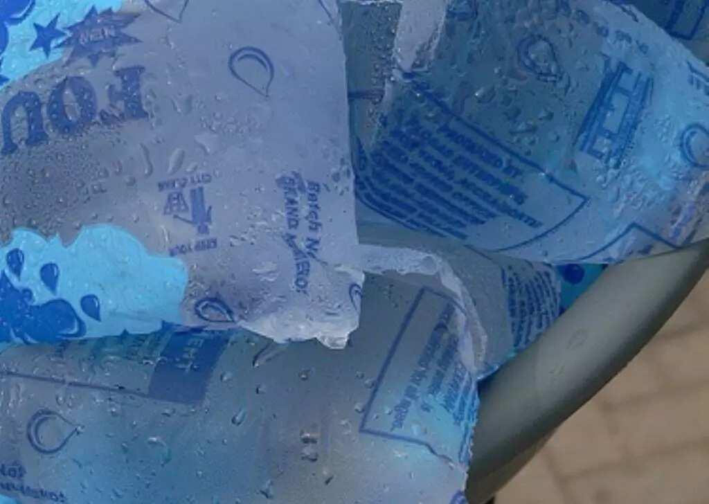Ice block business plan in Nigeria