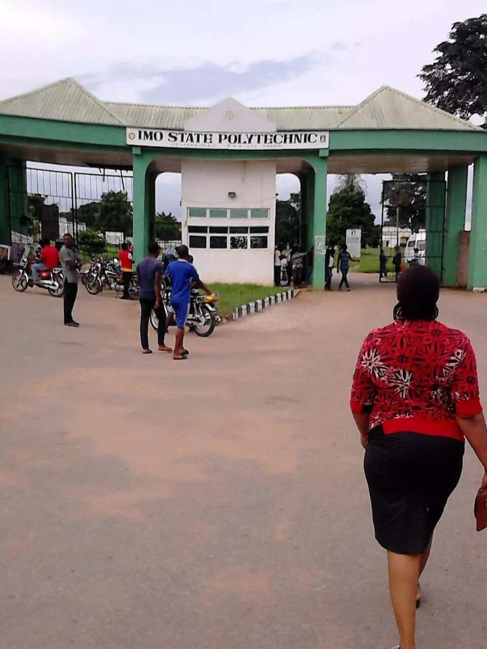 Best Polytechnic in Nigeria 2017 Imo