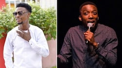 I Go Dye puts off feud with Bovi for later, supports him on his upcoming show