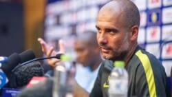 'Yan wasan da Guardiola ke shirin kora daga Kungiyar Man City