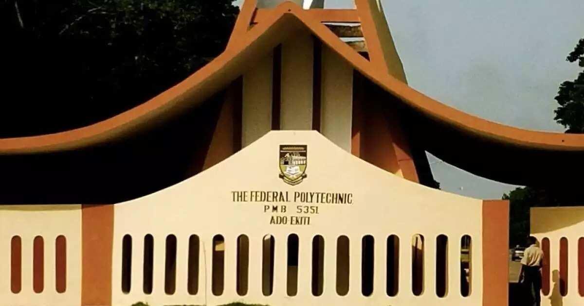 Federal Polytechnic Ado-Ekiti