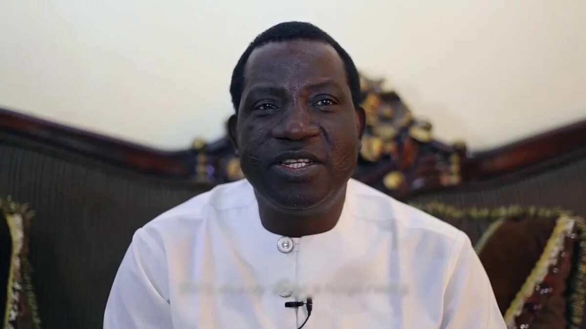 Gwamna Lalong ya kori shugaban karamar hukumar Bokkos