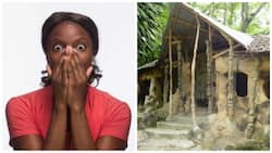 Nigerian lady reveals how she narrowly escaped from ritualists' den in Ogun state