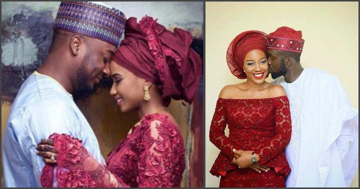 Yoruba Introduction Dressing For Ladies Legit.ng