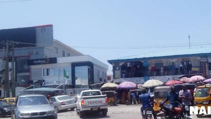 Traders express satisfaction over patronage few weeks after Independence day celebration