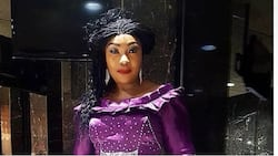 Actress Eucharia Anunobi speaks on her love life, reveals she is praying for a partner