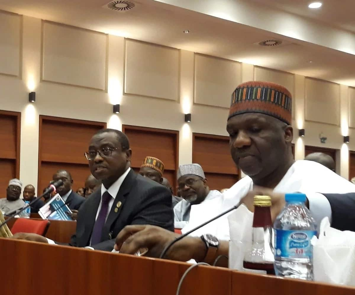 Nigerian Senate grills NNPC boss over subsidy payment