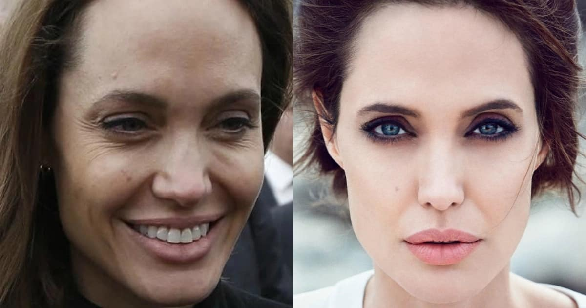 Most Beautiful Woman In The World Without Makeup Legitng-5897