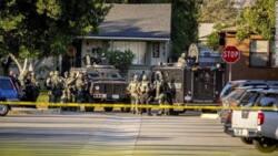 Breaking: Gunman shoots and kills 4 in California, fails to break into school