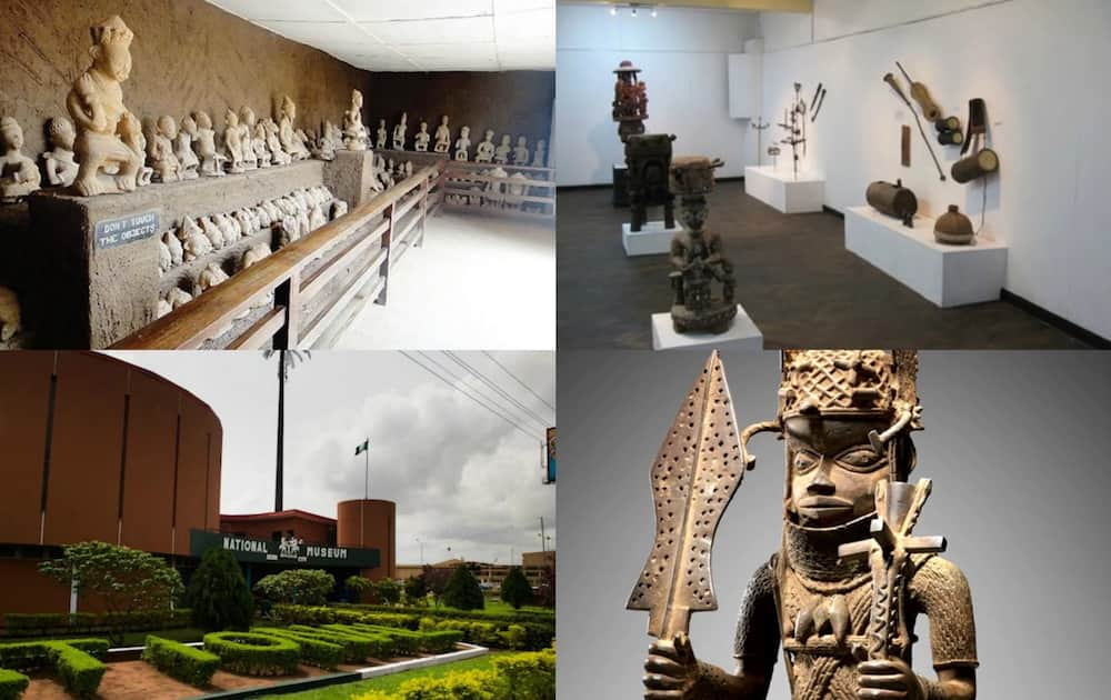 Image result for national museum nigeria