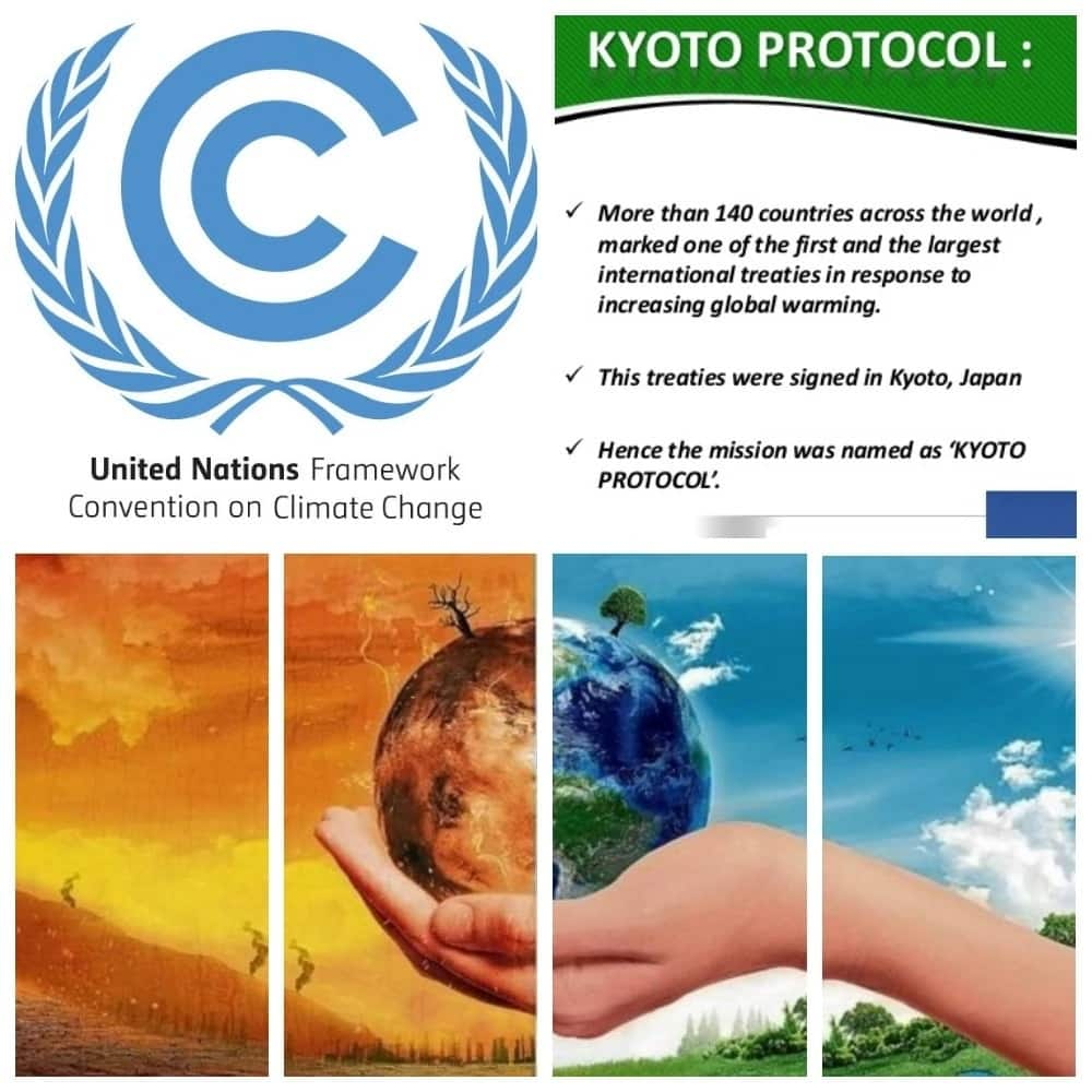 Global Warming Control