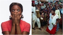 Young girl speaks on how she initiated her 4 sisters into witchcraft in Ondo state, reveals how she took the glories of her parents
