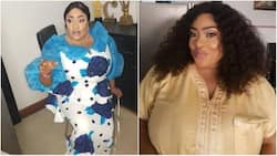 When I left my first marriage, I felt the world had come to an end - Actress Foluke Daramola reveals