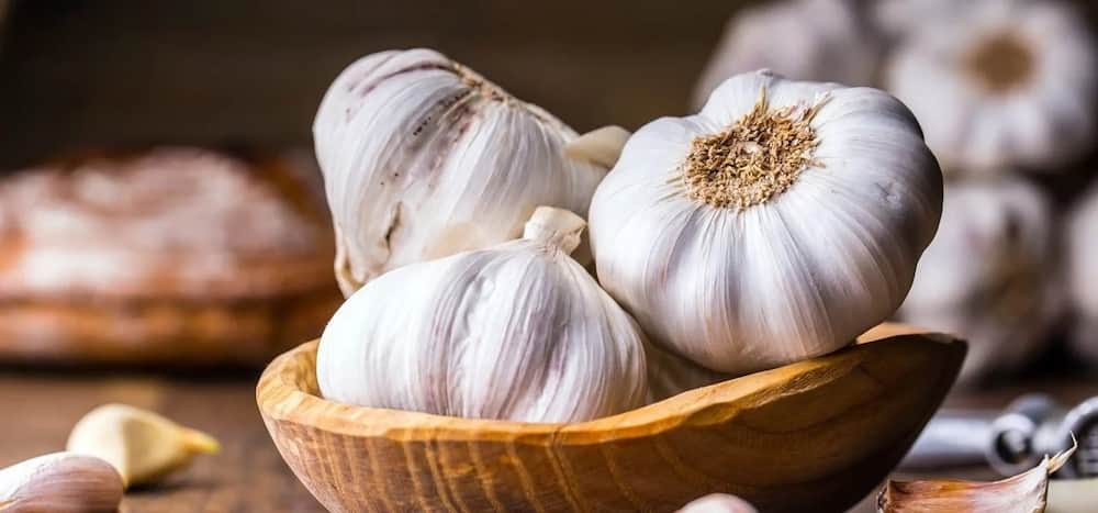 Garlic and pregnancy: what is the effect? ▷ Legit ng