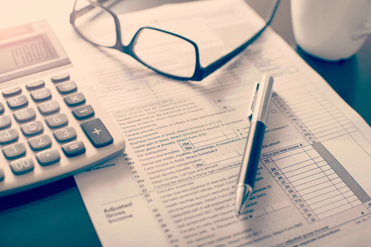 Calculation of Consolidated Relief Allowance