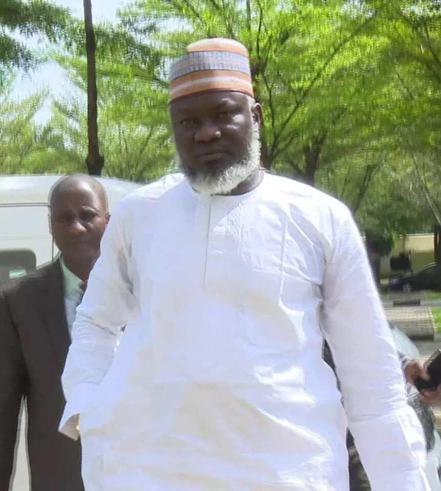 EFCC arraigns Sanni Zubair for allegedly defrauding Army general N180m