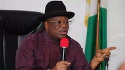 Ebonyi deputy governor orders forfeiture of govt officials' January salaries