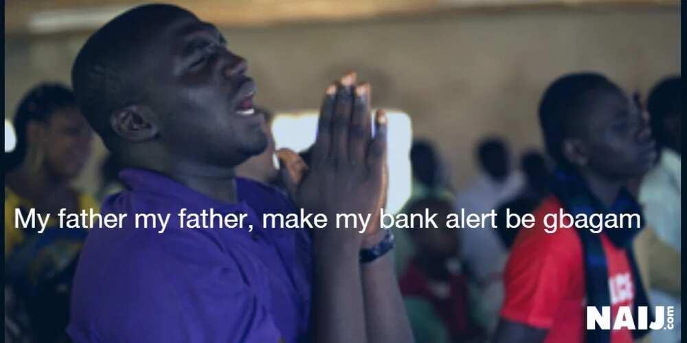 Prayer points Nigerians need everyday