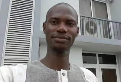 Blogger Begs Governor Amosun For Forgiveness
