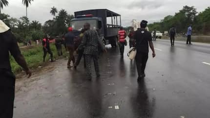 Updated: Tension in Imo state as gunmen kill APC chief, police commissioner speaks
