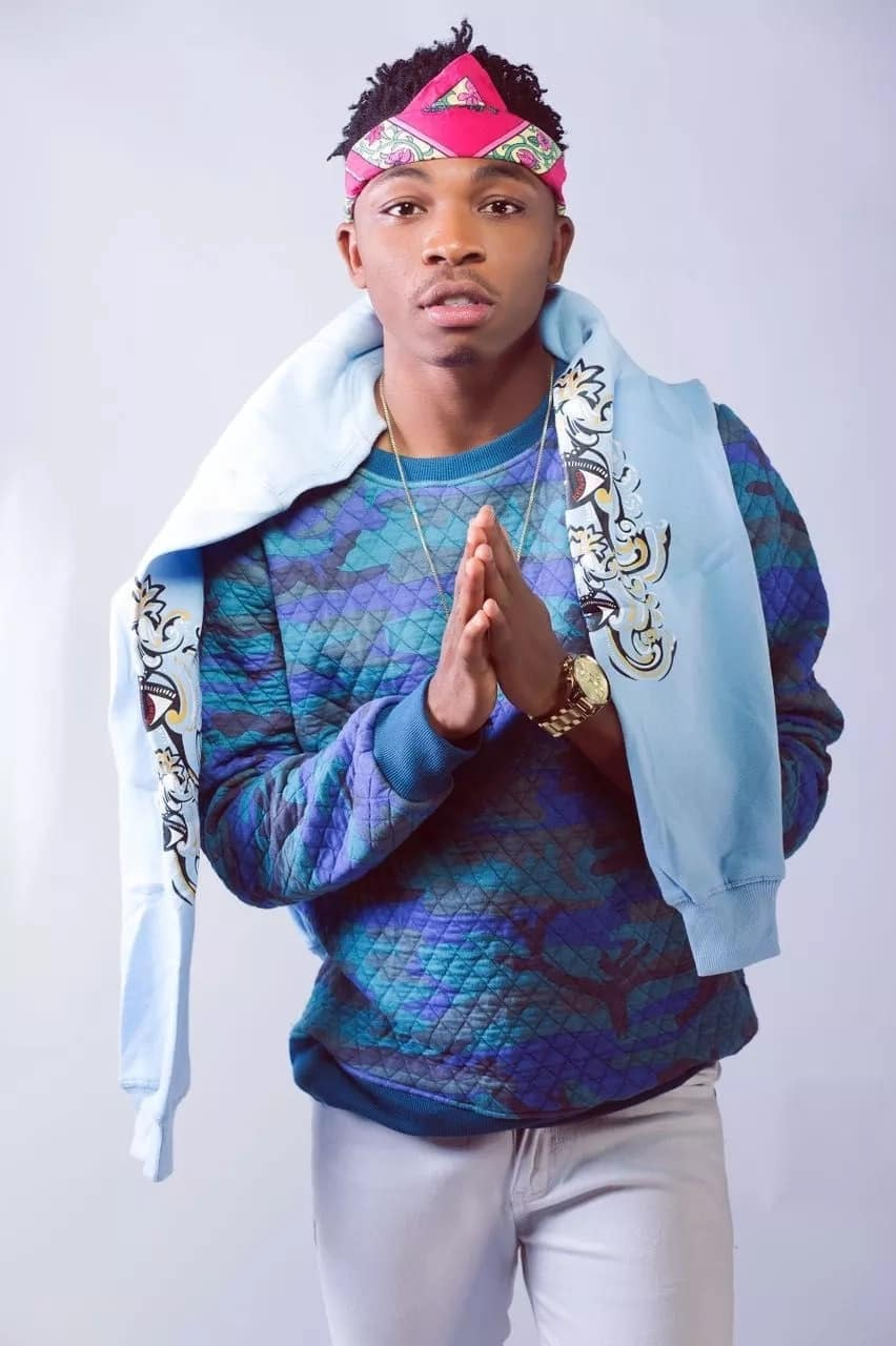 Popular Mayorkun