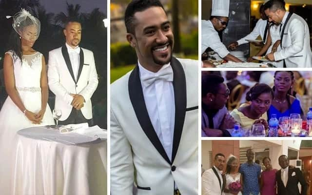 Majid Michel's wife: interesting facts to know Legit.ng