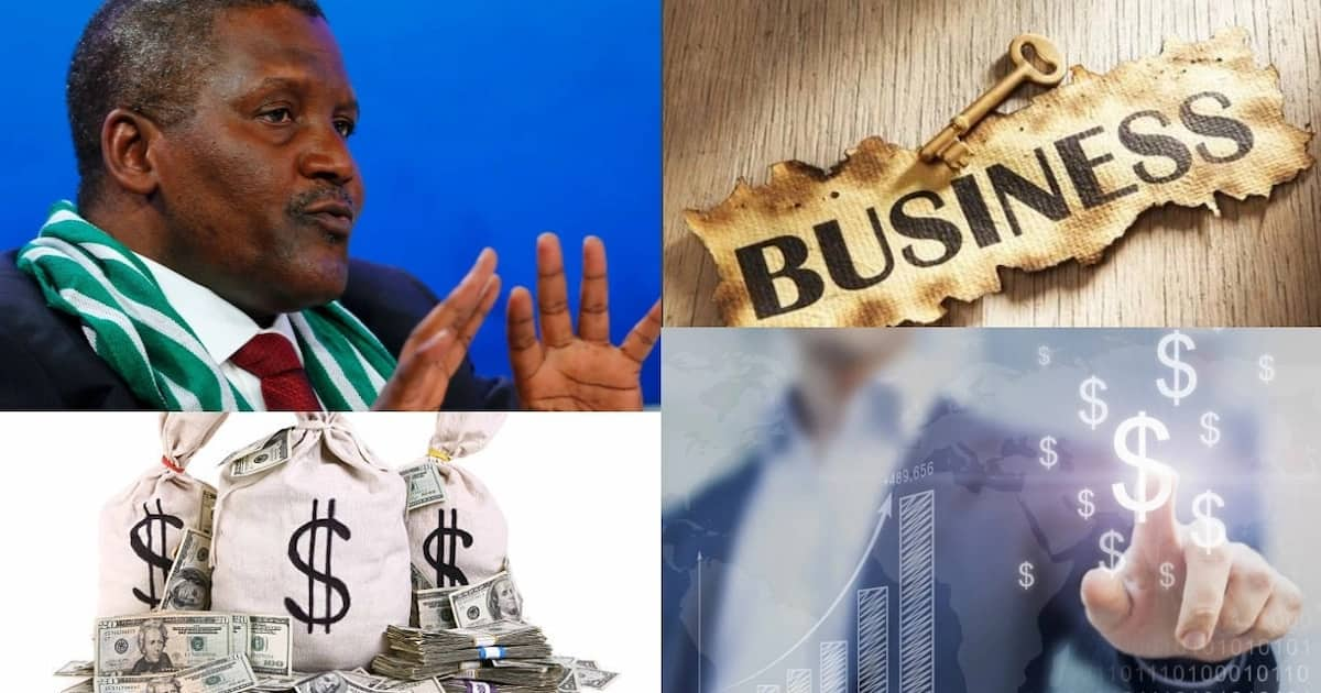 Richest company in Nigeria 2018 - Top 10 ▷ Legit ng