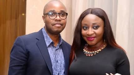 Nigerian superstar Ini Edo and her husband: why did their marriage end?