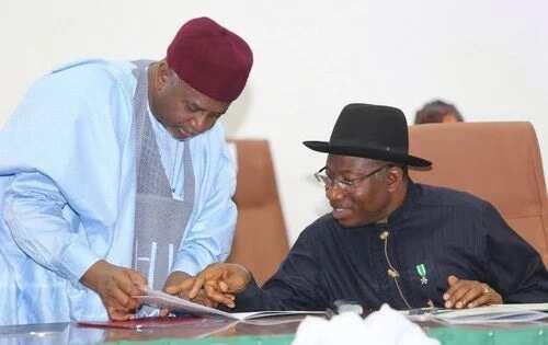 Goodluck Jonathan spent N2.2bn on prayers against B/Haram