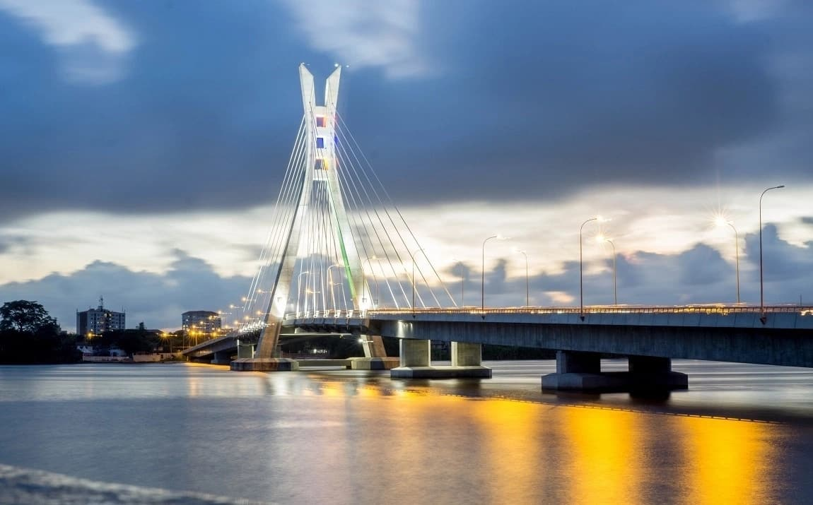 Interesting places to visit in Lagos